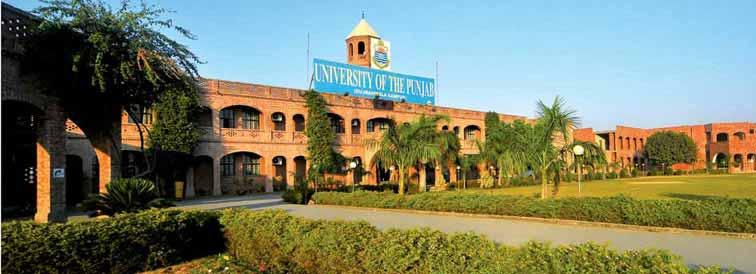 Punjab University PU LLB Admission 2019 Form, Fees Schedule