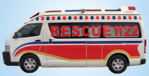 rescue 1122 jobs in punjab 2014 application form, last date
