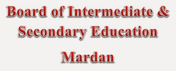 BISE Mardan Board 9th 10th Class Result 2019 By Roll No Name