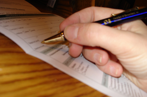 How To Write An Application For Job In Pakistan