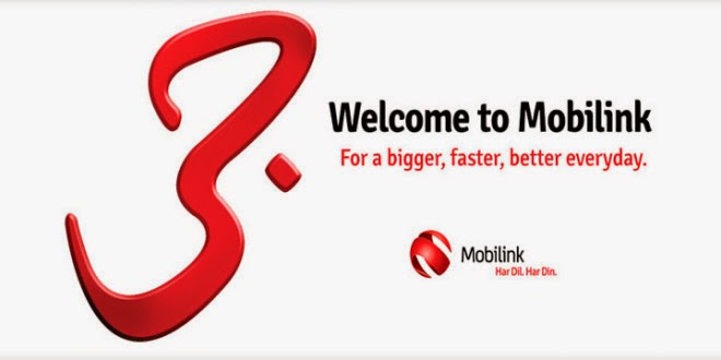 Mobilink Jazz 3G Internet Packages And Settings 2018