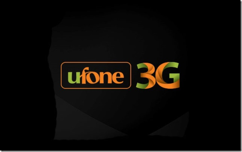Ufone 3G Internet Packages 2019 Subscription Unsub Code