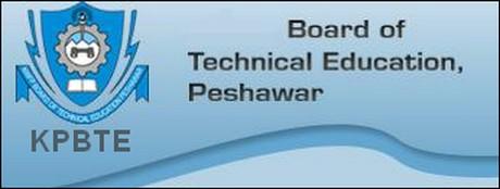 KPBTE Peshawar Board DAE Annual Result 2017