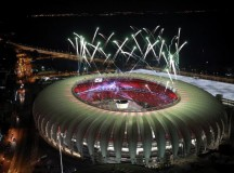 FIFA World Cup Opening Ceremony 2014 Live Video Time, Artists, Channels