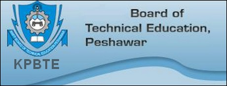 KPBTE Peshawar DAE Result 2021
