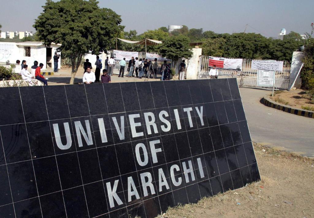 Karachi University BA Part 2 Result 2021 Private, Regular