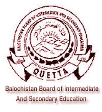 Balochistan Board HSSC FA / FSC Result 2021 Intermediate Part 1 2