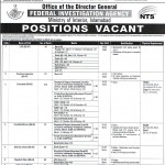 FIA NTS Test Roll No Slips 2014 Download Candidates List For 5th July Test