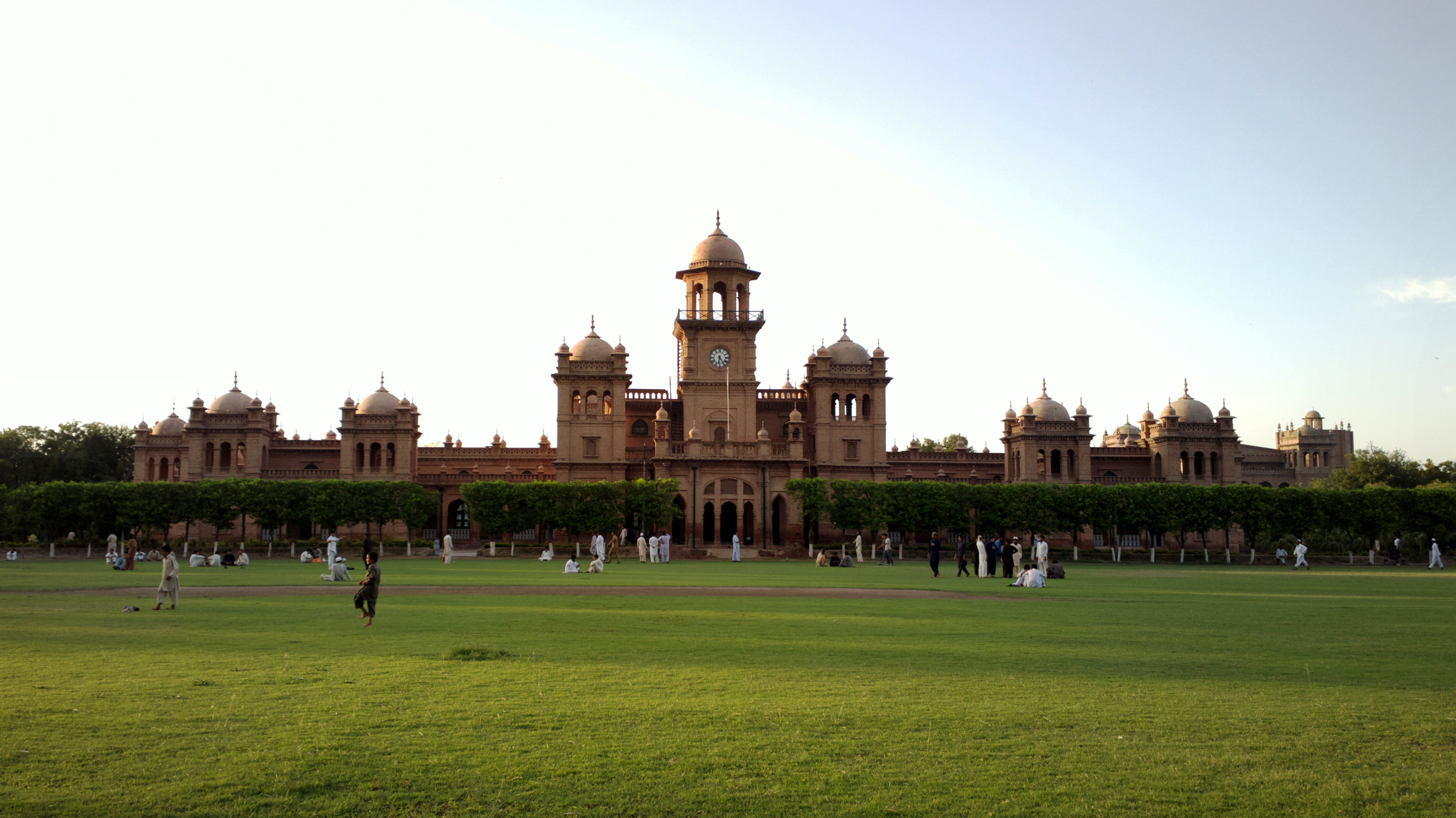 List Of Colleges And Universities In Peshawar