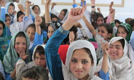 NGO In Pakistan For Children, Education