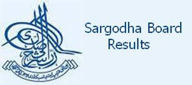 Sargodha Board Matric Result 2019 Online Download Gazette By Name