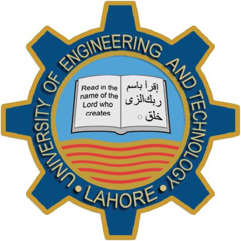 UET Lahore Admission Criteria And Schedule 2021