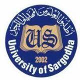 University of Sargodha Lahore Campus Admissions 2016