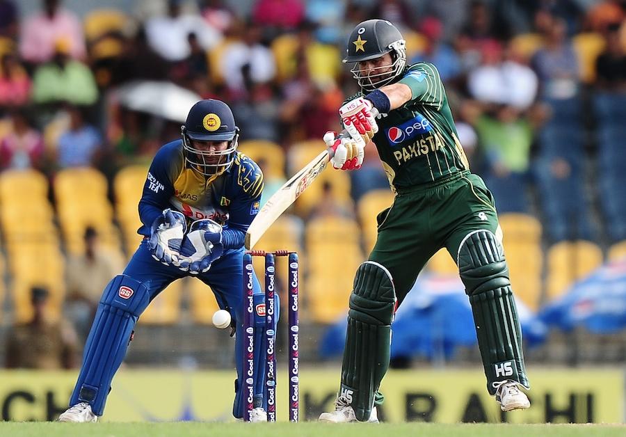 Pakistan Vs Srilanka One Day Live PTV Sports, GEO Super Tv Channels Telecast in Pakistan