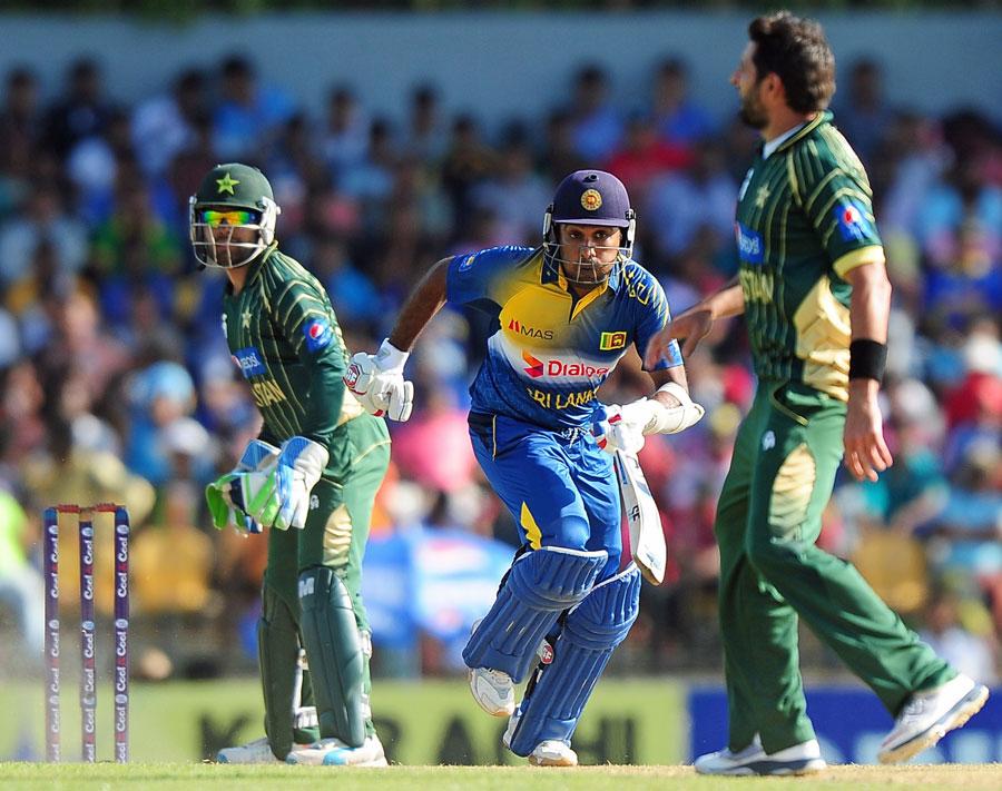 Pak vs Srilanka 3rd ODI Live Score 30 August 2014 Time Squads Full Scorecard
