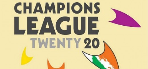 CLT20 2014 Points Table, Team Standings, Match Results