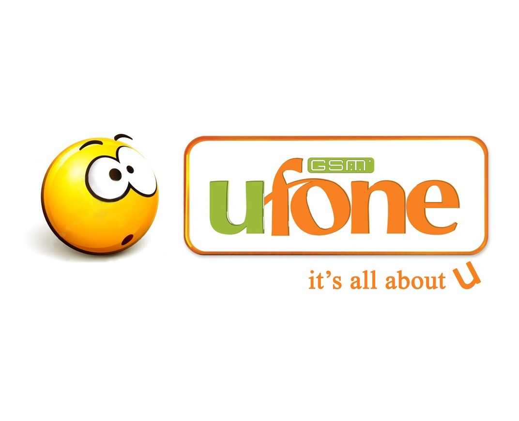 Ufone Balance Check Code, Share Code, Card Recharge Code