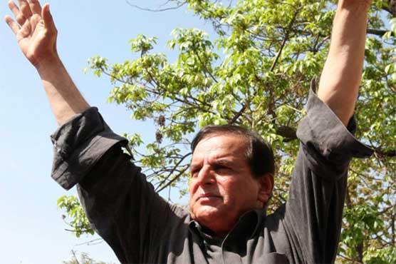 Na 149 Multan Result 2014 Javed Hashmi vs Amir Dogar Election Polling 16 Oct