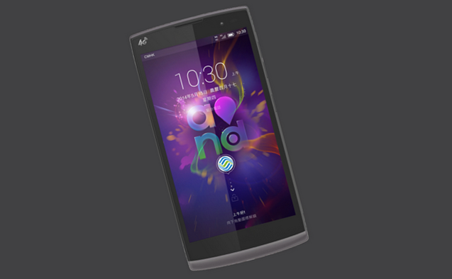 Zong M811 4G Enabled Smartphone Price and Specification in Pakistan