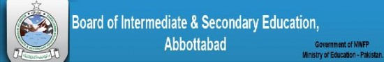 Abbottabad Board Matric Supply Result 2021 Haripur 10th Class
