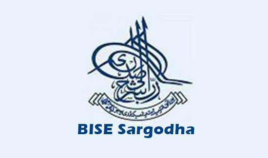 BISE Sargodha Board 9th, 10th Class Supplementary Result 2018 Online