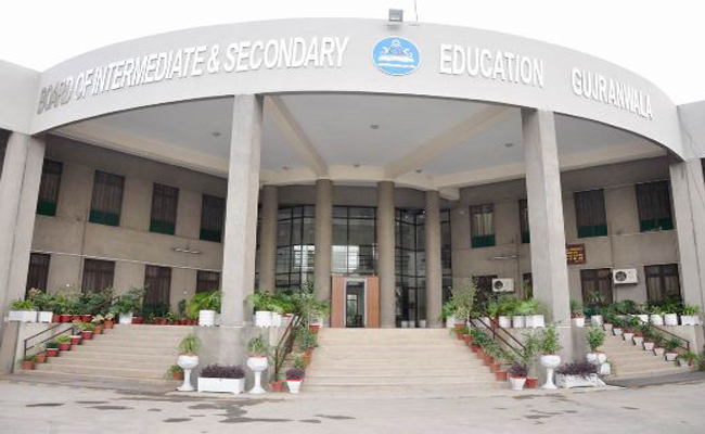 BISEGRW 9th, 10th Class Supplementary Result 2015
