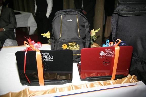 CM Punjab Laptop Distribution Dates Schedule In Post Graduate Colleges 2014
