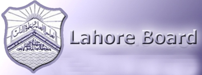 FA / FSCpart 1 English Past Papers Lahore Board Last Five Years Old Paper