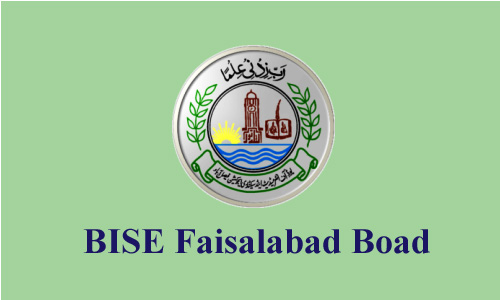 Faisalabad Board 9th, 10th Class Supplementary Result 2021 Matric Online