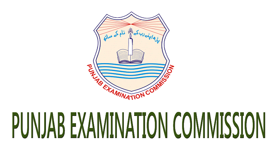 PEC 5th, 8th Class Online Registration Form 2018 Download