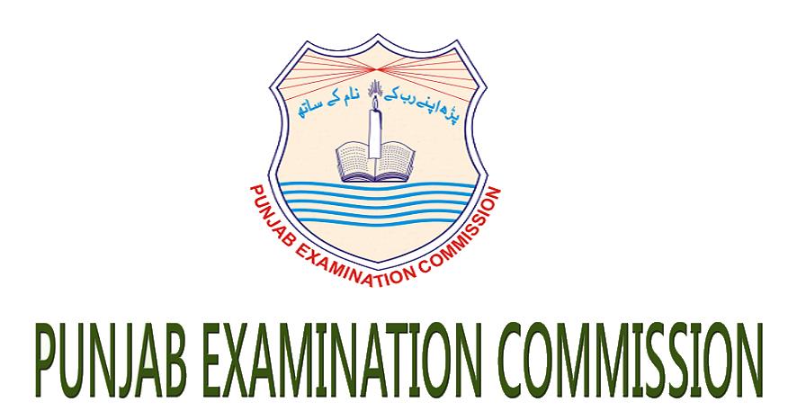 PEC 5th Class Date Sheet 2021 Examination Punjab Board