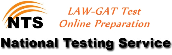 NTS Law GAT Roll No Slips 2017 Download Online Test Centers
