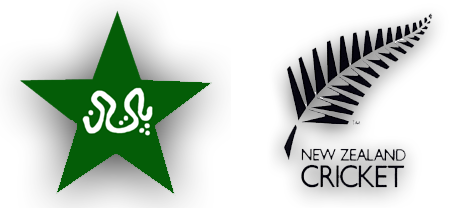 PAK Vs NZ 1st ODI Live Match Score 8 December 2014, Team Squads