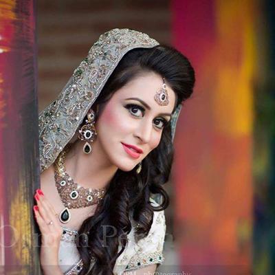 Pakistani Bridal Pink shade Walima Makeup tips