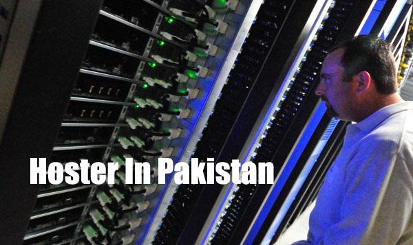 Best Web Hosting Companies In Pakistan 2018