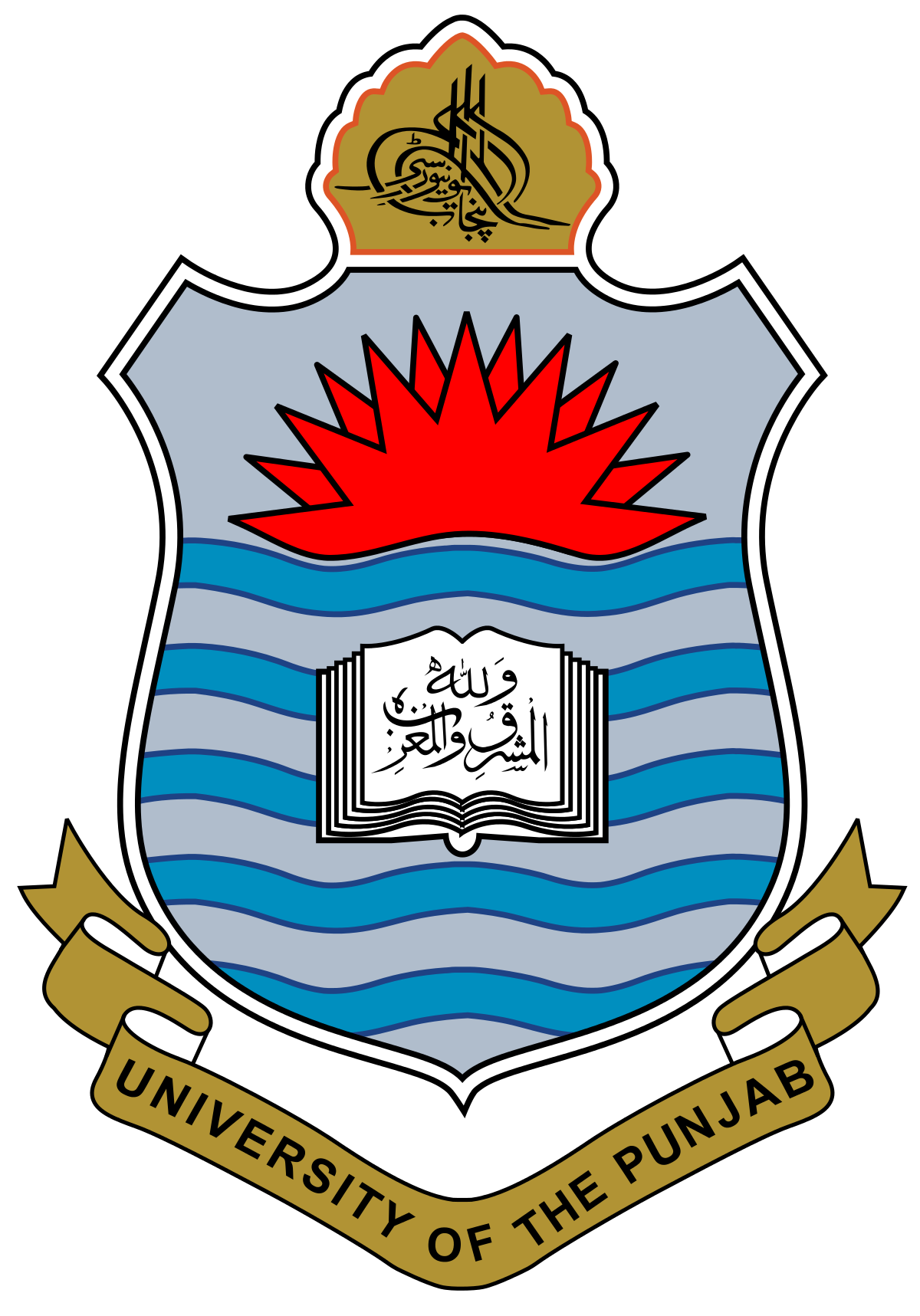 Punjab University PU BA, BSc Examination Date Sheet 2018
