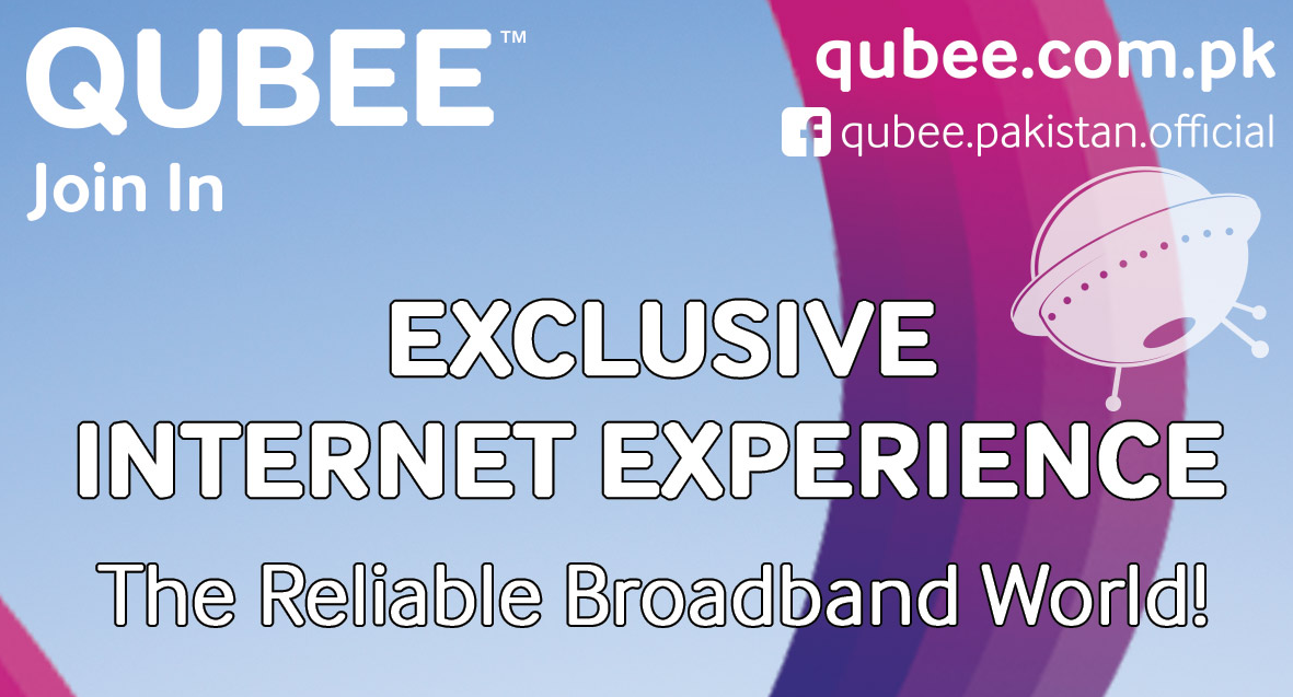 Qubee USB Internet Packages In Pakistan 2018