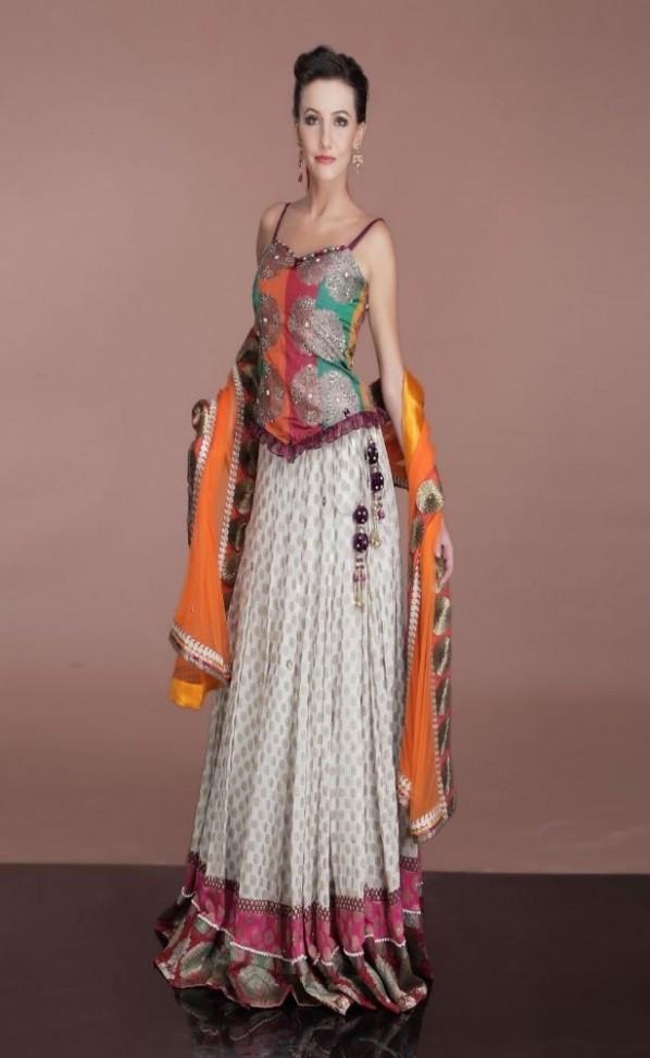 Top Bridal Dress Designers in Pakistan