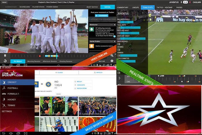 Best Cricket Live Score Apps For Android Phones