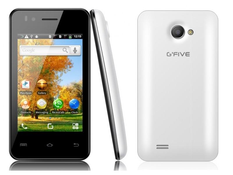 Gfive 3G Mobile Models Price List In Pakistan
