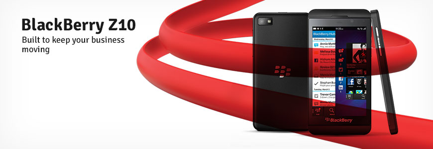 Mobilink Blackberry Service Charges Rates In Pakistan