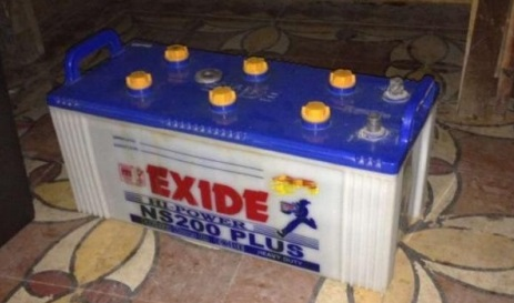 Best Battery For Home UPS In Pakistan Exide