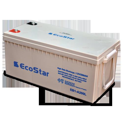Ecostar EB1-A200L