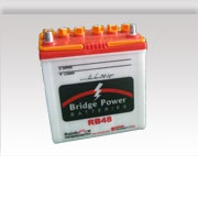 NS40ZL Bridge Power Battery RB-35