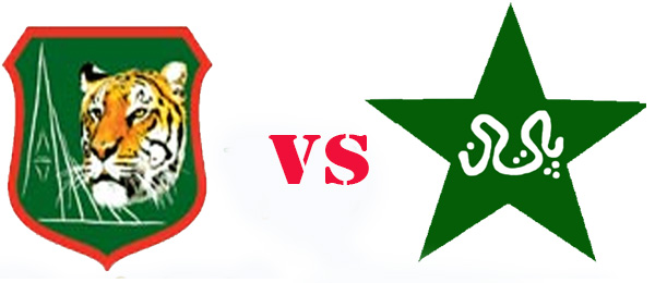 Pakistan VS Bangladesh ODI, T20, Test Schedule 2015