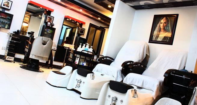 Best Bridal Makeup Salon In Karachi 2018 Zara's Beauty Parlor