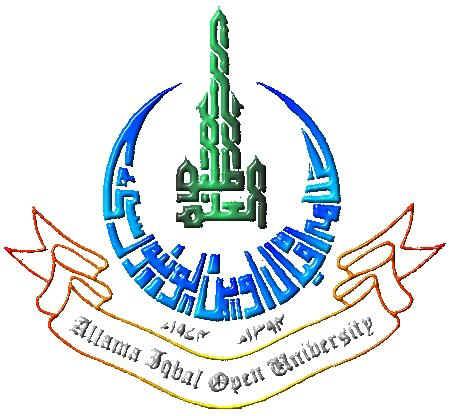 Allama Iqbal Open University Best Institute For Short Courses