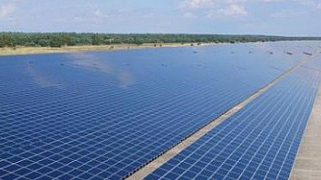 Bahawalpur Quaid-e Azam Solar Energy Park World Largest Solar Project