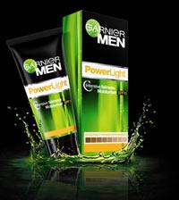 Garnier Men Powerlight