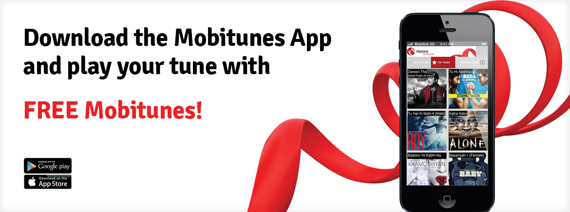 Mobilink Mobitunes Code 2018 Subscribe Unsubscribe Charges For Prepaid And Postpaid